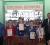 Открытое первенство МБУДО ДЮСШ № 8 по самбо, посвященное Дню защитника Отечества
