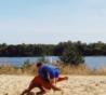 Чемпионат Тамбовской области по пляжному самбо среди мужчин 5.09.2020 г.